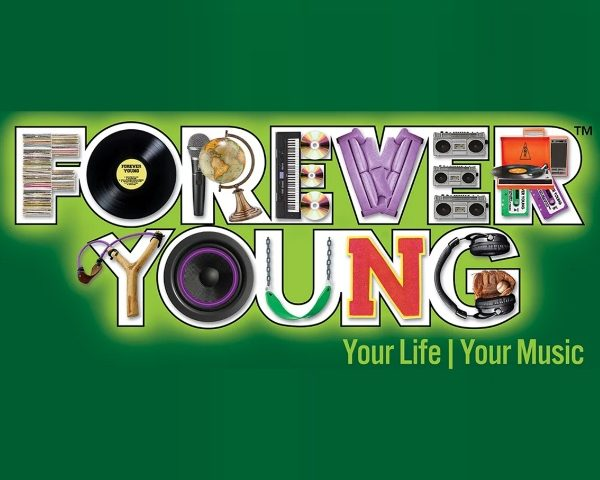 Forever Young Musical logo