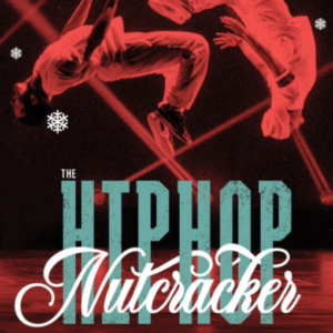 Hip Hop Nutcracker logo