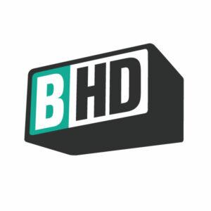 Broadway HD Logo